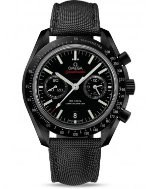 AAA Replica Omega Speedmaster Moonwatch Co-Axial Chronograph Mens Watch 311.92.44.51.01.007
