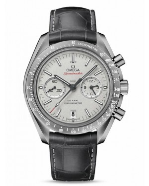 AAA Replica Omega Speedmaster Moonwatch Co-Axial Chronograph Mens Watch 311.93.44.51.99.002
