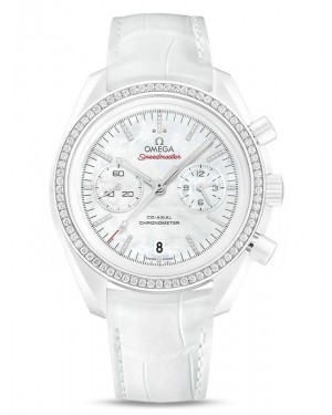 AAA Replica Omega Speedmaster Moonwatch Co-Axial Chronograph Midsize Watch 311.98.44.51.55.001