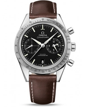 AAA Replica Omega Speedmaster 57 Co-Axial Chronograph Mens Watch 331.12.42.51.01.001