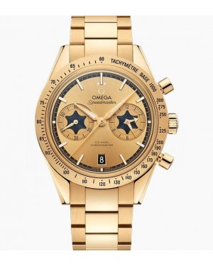 "AAA Replica Omega Speedmaster '57 ""Rory McIlroy"" Special Edition Watch 331.50.42.51.08.001"