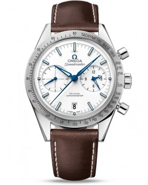 AAA Replica Omega Speedmaster 57 Co-Axial Chronograph Mens Watch 331.92.42.51.04.001