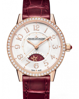 AAA Replica Jaeger-LeCoultre Rendez-Vous Night & Day Medium Tribute to Cinema Watch 344246J