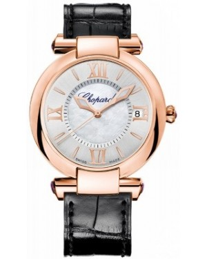 AAA Replica Chopard Imperiale Automatic 36mm Ladies Watch 384822-5001