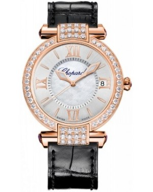 AAA Replica Chopard Imperiale Automatic 36mm Ladies Watch 384822-5002