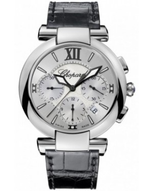 AAA Replica Chopard Imperiale Automatic Chronograph 40mm Ladies Watch 388549-3001
