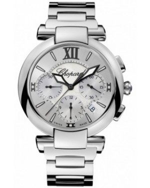 AAA Replica Chopard Imperiale Automatic Chronograph 40mm Ladies Watch 388549-3002