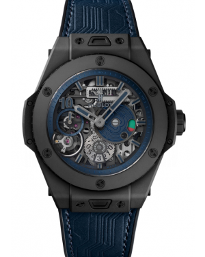 AAA Replica Hublot Big Bang Meca-10 P2P Watch 414.CI.5190.VR.XBT18