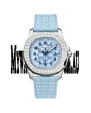AAA Replica Patek Philippe Aquanaut Blue Watch 5072G-001