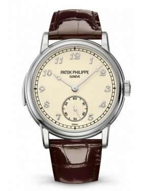 AAA Replica Patek Philippe Grand Complications White Gold Mens Watch 5078G-001