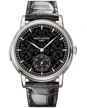 AAA Replica Patek Philippe Grand Complications Minute Repeater Watch 5078G-010