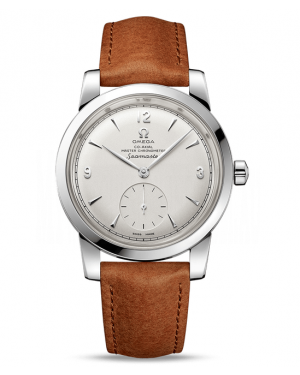 AAA Replica Omega Seamaster 1948 Small Seconds Watch 511.12.38.20.02.001