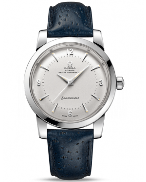 AAA Replica Omega Seamaster 1948 Central Seconds Watch 511.13.38.20.02.001