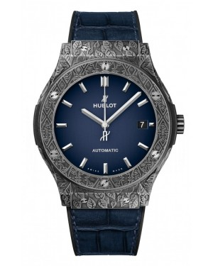 AAA Replica Hublot Classic Fusion Fuente Limited Edition 45mm Mens Watch 511.NX.6670.LR.OPX17