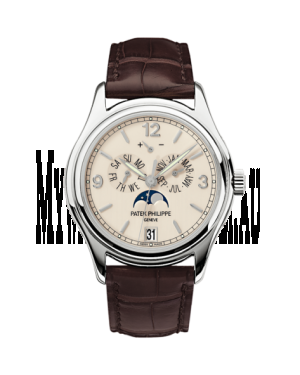 AAA Replica Patek Philippe Annual Calendar Watch 5146G-001