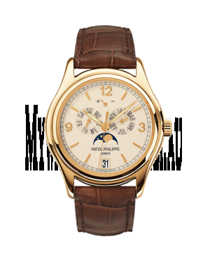 AAA Replica Patek Philippe Annual Calendar Watch 5146J-001