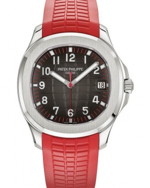 AAA Replica Patek Philippe Aquanaut Singapore 2019 Special Edition Mens Watch 5167A-012