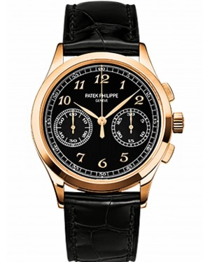 AAA Replica Patek Philippe Complications Rose Gold Mens Watch 5170R-010