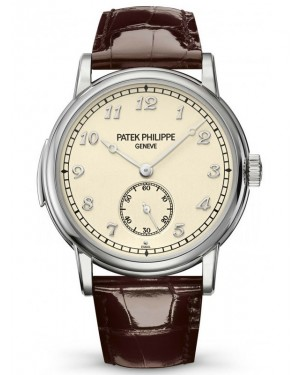 AAA Replica Patek Philippe Grand Complications White Gold Mens Watch 5178G-001