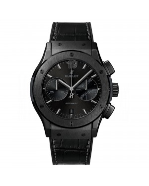 "AAA Replica Hublot Classic Fusion Chronograph Special Edition ""Jose Bautista"" Watch 521.CM.1490.LR.JBA17"