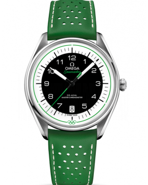 AAA Replica Omega Specialities Olympic Official Timekeeper Watch 522.32.40.20.01.005