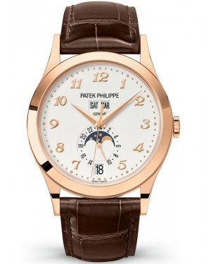 AAA Replica Patek Philippe Complications Annual Calendar Watch 5396R-012