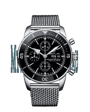AAA Replica Breitling Superocean Heritage II Chronograph 44 Watch A13313121B1A1