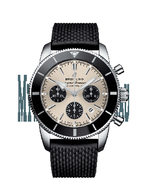 AAA Replica Breitling Superocean Heritage II B01 Chronograph 44 Watch AB0162121G1S1