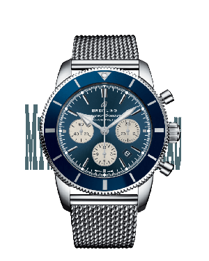 AAA Replica Breitling Superocean Heritage II B01 Chronograph 44 Watch AB0162161C1A1