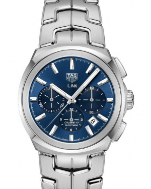 AAA Replica Tag Heuer Link Automatic Chronograph Mens Watch CBC2112.BA0603