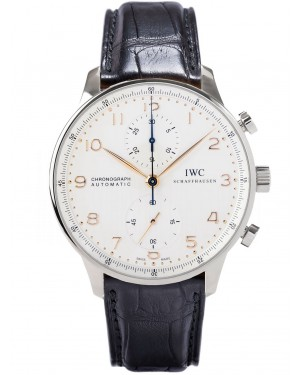 AAA Replica IWC Portugieser Automatic Chronograph Mens Watch IW371445
