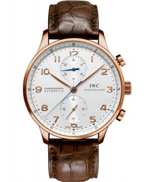 AAA Replica IWC Portugieser Automatic Chronograph Mens Watch IW371480