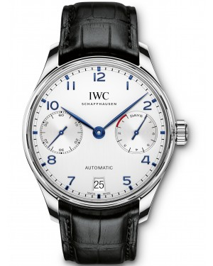 AAA Replica IWC Portugieser Automatic 7 Day Power Reserve Mens Watch IW500705
