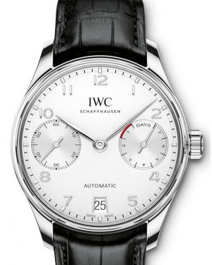 AAA Replica IWC Portugieser Automatic 7 Days Mens Watch IW500712