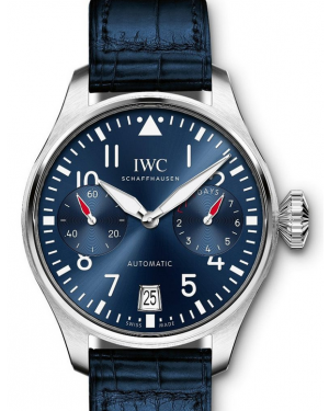 AAA Replica IWC Big Pilot's Edition Boutique London Mens Watch IW501008