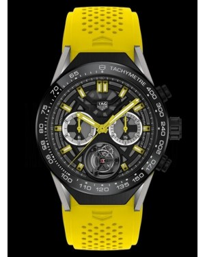 """AAA Replica Tag Heuer Luxury Kit """"Only Watch"""" Special Edition Watch SBF8A8017.11EB0099"""