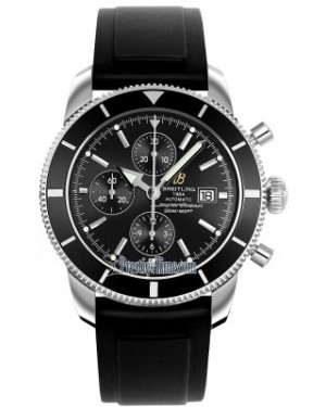 AAA Replica Breitling Superocean Heritage Chronograph Mens Watch a1332024/b908-1pro2d