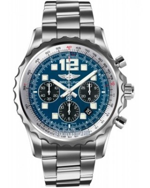 AAA Replica Breitling Chronospace Automatic Mens Watch a2336035/c833-ss2