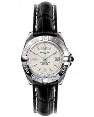 AAA Replica Breitling Galactic 32 Ladies Watch a71356L2/g702-1cd