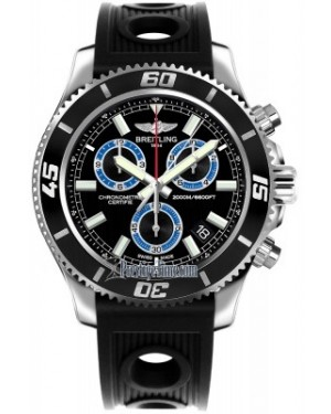 AAA Replica Breitling Superocean Chronograph M2000 Mens Watch a73310a8/bb74-1or