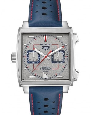 AAA Replica Tag Heuer Monaco 1969–1979 Limited Edition Watch CAW211X.FC6468