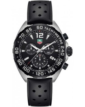 AAA Replica Tag Heuer Formula 1 Chronograph Mens Watch caz1010.ft8024
