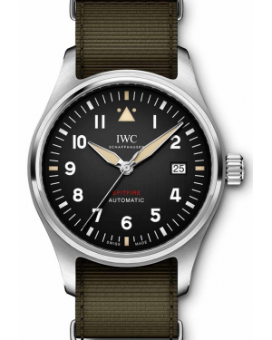 AAA Replica IWC Big Pilot's Automatic Spitfire Watch IW326801