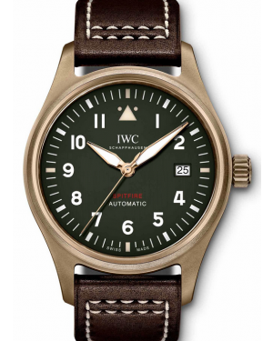 AAA Replica IWC Big Pilot's Automatic Spitfire Watch IW326802