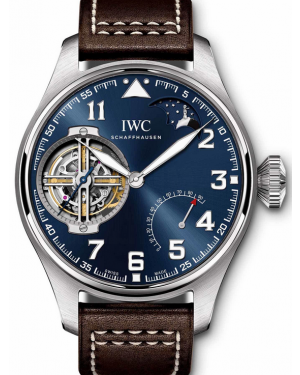 AAA Replica IWC Big Pilot's Constant-Force Tourbillon Edition Le Petit Prince Watch IW590302