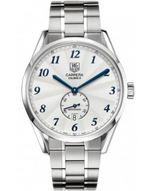 AAA Replica Tag Heuer Carrera Heritage Automatic Mens Watch was2111.ba0732