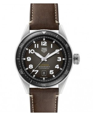 AAA Replica Tag Heuer Autavia ISOGRAPH Watch WBE5110.FC8266