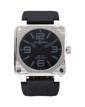 Bell and Ross Watch Replica 3407