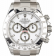 Rolex Daytona Lady Stainless Steel Case White Dial Tachymeter